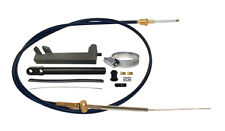 ALPHA ONE SHIFT CABLE ASSEMBLY KIT (NEW STYLE) 18-2190 865436A02 21451