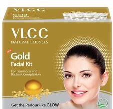 VLCC Gold Facial Kit, 60 Gram