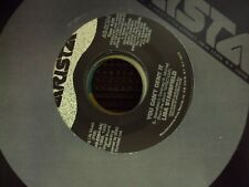 """LISA STANSFIELD You Can't Deny It/Lay Me Down 7"""" 45 early-90's house"""