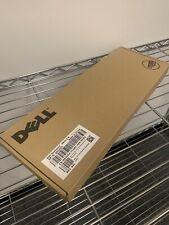 NEW IN BOX DELL KB212-B USB Wired Keyboard