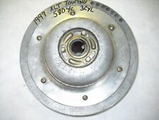 Polaris Snowmobile w/reverse Driven Secondary Clutch Super Nice OEM 1322156