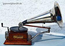 Grammophon Gramophone & Typewriter Emil Berliner Trade Mark RAR
