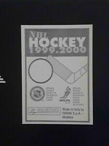 PANINI NHL Hockey 1999 2000 99 00 PICK ANY STICKER NM/MINT #1-200#