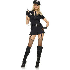 Leg Avenue disfraz femenino policia