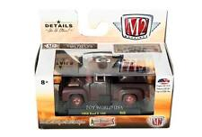 M2 Machines AUTO-PROJECTS 1956 Ford F-100 Truck R.40 16-32