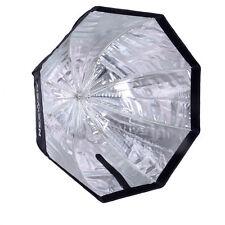 Neewer 47 /120cm Octagonal Speedlite Studio Flash Speedlight Umbrella Softbox