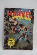 MARVEL STRIP 18/1983 - Ex YU comic