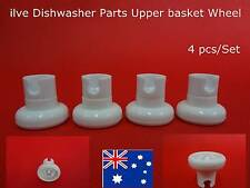 ilve dishwasher spare parts Upper Basket Wheel replacement (C309) BRAND NEW