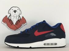 e9a069208d Nike Leather Nike Air Max 90 Athletic Shoes for Men for sale | eBay