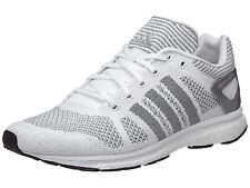 Adidas adizero Prime LTD Unisex Running Shoes White / Grey Sz 8.5 BB4919