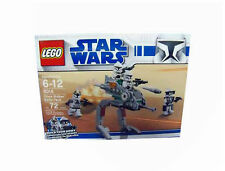 LEGO Star Wars Clone Walker Battle Pack (8014) NEU / NEW OVP