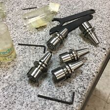 Precise Spindle Collet Holders