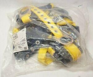 NEW  DBI-Sala 3M Fall Protection Delta 1101656 Full Body Harness - XL