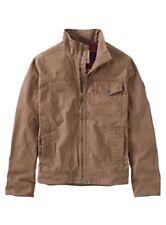 $158 Timberland Mount Davis Timeless Waxed Jacket-men's Style A1LHA SIZE L