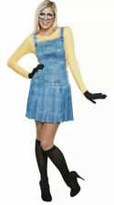 Women's Minions Female Costume Large 10-14 Rubie's Costume Co