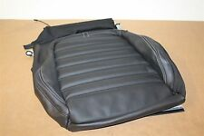 VW Passat CC 2009-2012 front right leather seat cover 3C8881406EA ORS New VW