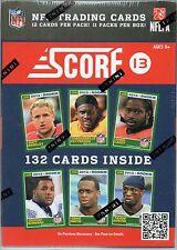 2013 SCORE NFL Football Trading Cards Blaster Box
