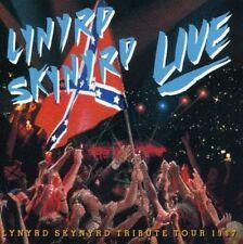 CD de musique Southern lynyrd skynyrd