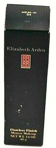 Elizabeth Arden Flawless Finish Mousse Makeup  Melba -4 1.4 oz Read Info