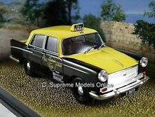 JAMES BOND AUSTIN A55 CAMBRIDGE MKII DR NO SEAN CONNERY CAR TAXI ISSUE K8967Q~#~