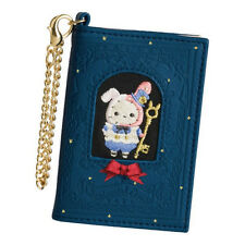 San-X Sentimental Circus Book Coin & ID Pass Case PB47101