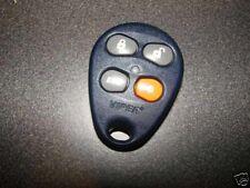 4 Button Aftermarket Alarm Viper Remote EZSDEI476