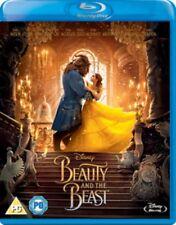 Beauty and The Beast 2017 Blu-ray Region B (uk)
