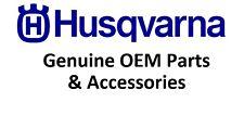 Genuine Husqvarna 583576601 Sector Gear Cap Fits Craftsman Dixon RedMax OEM