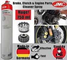 Brake, Clutch & Engine Parts Cleaner Spray- Zündapp KS 175 WC - 1980 - W reg