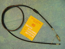 HONDA CB750 CLUTCH CABLE NEW CB 750 K 1969 - 1978 X-LONG  22870-410-000