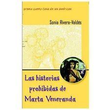 Las Historias Prohibidas De Marta Veneranda/the Forbidden Stories of Marta