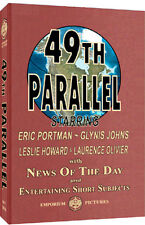 49th Parallel - Michael Powell's Epic War Movie On DVD!
