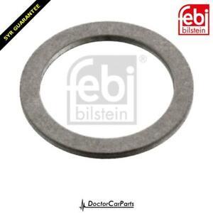 Sump Plug Seal Ring FOR VOLVO V40 12->ON 1.5 2.0 2.5 Hatchback 525 526