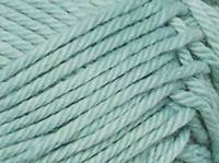 PATONS COTTON BLEND 8PLY 50G BALL KNITTING YARN - FROSTY GREEN #36