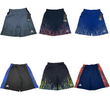 New Adidas Little Boys Supreme Speed Basketball Shorts Choose Size and Color