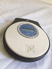 MTV  MP3 CD Player 6449/SA Retro 2002