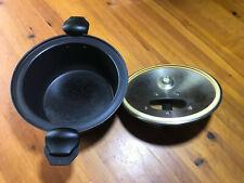 cook`s essentials - QVC - Schnellkochtopf 5,2l, 24 cm alle Herde, auch Induktion