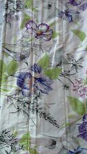 NEXT Illustrative Fusion Floral Roman blind Printed Cotton W 150 x L 160 cm BNIB