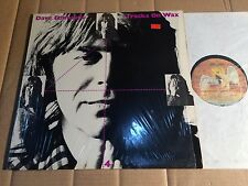 DAVE EDMUNDS - TRACKS ON WAX - LP - SWAN SONG SS 59 407 - GERMANY 1978
