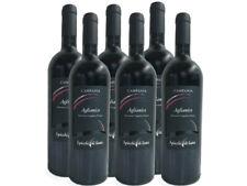 VINO ROSSO Aglianico Campania IGP x 6 bottiglie 0.75ml