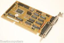 Disco Duro 16-bit ISA IDE-HDD, Floppy FDC controlador, Juego, puerto serial, Paralel