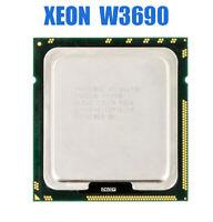 Intel Xeon W3690 Desktop CPU W3690 Six-Core 3.46GHz L3 Cache LGA 1366 ARMG