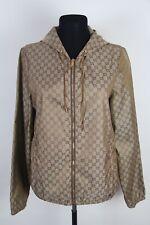 Gucci Monogram Jacket sz S 003712