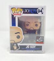 Funko Pop Comedians #04 Philippines Jo Koy Funko Pop - In Hand W/ Protector