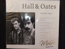 CD HALL & OATES / THE EARLY YEARS /