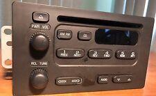 2006 GMC Savanna Delphi Delco 15198305 CD Player