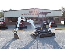 2016 Bobcat E20 Min Excavator - Good Condition - Watch Video - Only 983 Hours!