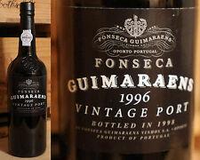 1996er Guimaraens Vintage Port - aus dem Hause Fonseca !!!!!