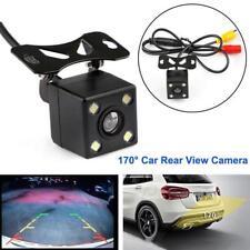Waterproof 170°CCD Car Rear View Backup Reverse Parking Camera IR Night Vision