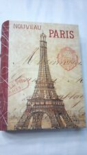 "TRI COASTAL GROUP INC.""NOUVEAU PARIS DECOR FAUX BOOK"